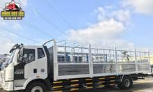 Xe tải 8 tấn thùng dài, giá rẻ, ưu đãi