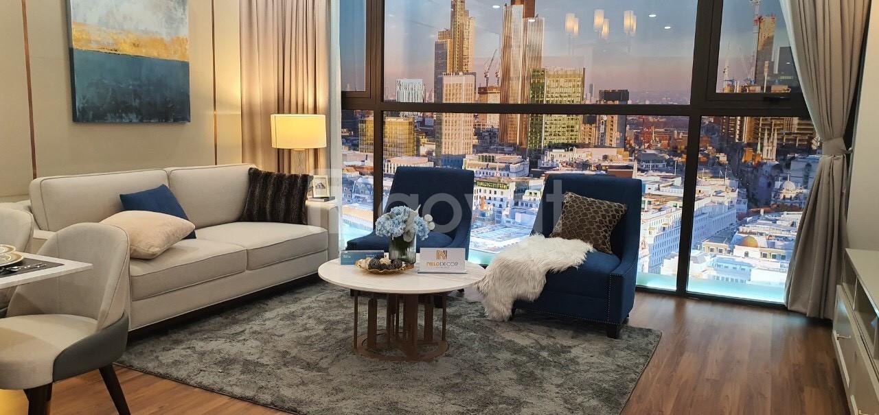 Chỉ từ 260 triệu sở hữu căn hộ Mipec Rubik 360 trung tâm quận Cầu Giấy