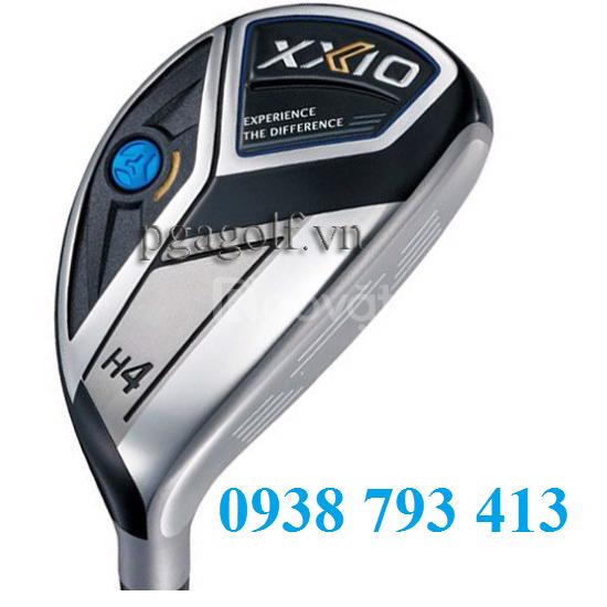 Gậy golf rescue xxio mp1100 (mp11) new 2020