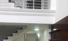 Bán nhà Căn góc 2 mặt tiền Cù Lao-Phường 2-Phú Nhuận, DT: 4m x 11m