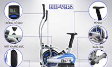 Xe đạp tập Elip Ver 2