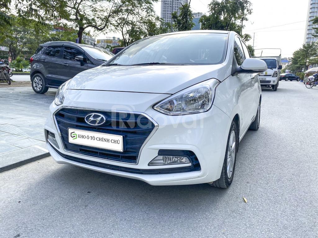 Hyundai Grand I10 1.2AT 2017