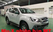 ISUZU 7 chỗ, số sàn 1.9, nhập khẩu Thái Lan, tiết kiệm nhiên liệu
