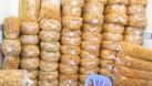 Khô gà lá chanh sỉ số lượng lớn giá tốt toàn quốc (ảnh 1)
