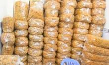 Khô gà lá chanh sỉ số lượng lớn giá tốt toàn quốc