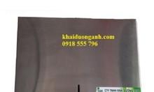 Hộp giấy lau tay treo tường nhà vệ sinh bằng inox, nhựa ABS Bạc Liêu