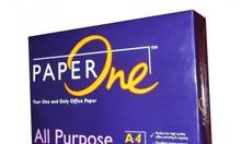 Nhà phân phối giấy Paper one giá tốt tại Hà Nội