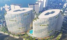 Bán căn hộ Vũng Tàu Gateway 73.9m2, giá 1 tỷ 650.