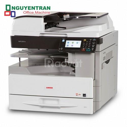 Máy Photocopy RICOH MP 2001sp