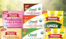 Công ty chuyên cung cấp bao bì đựng trái cây sấy