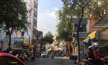 Nhà chính chủ, mặt tiền đường cống Quỳnh, phương Phạm Ngũ Lão