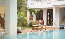 Bán villa trung tâm An Mỹ, Hội An - villa đẹp
