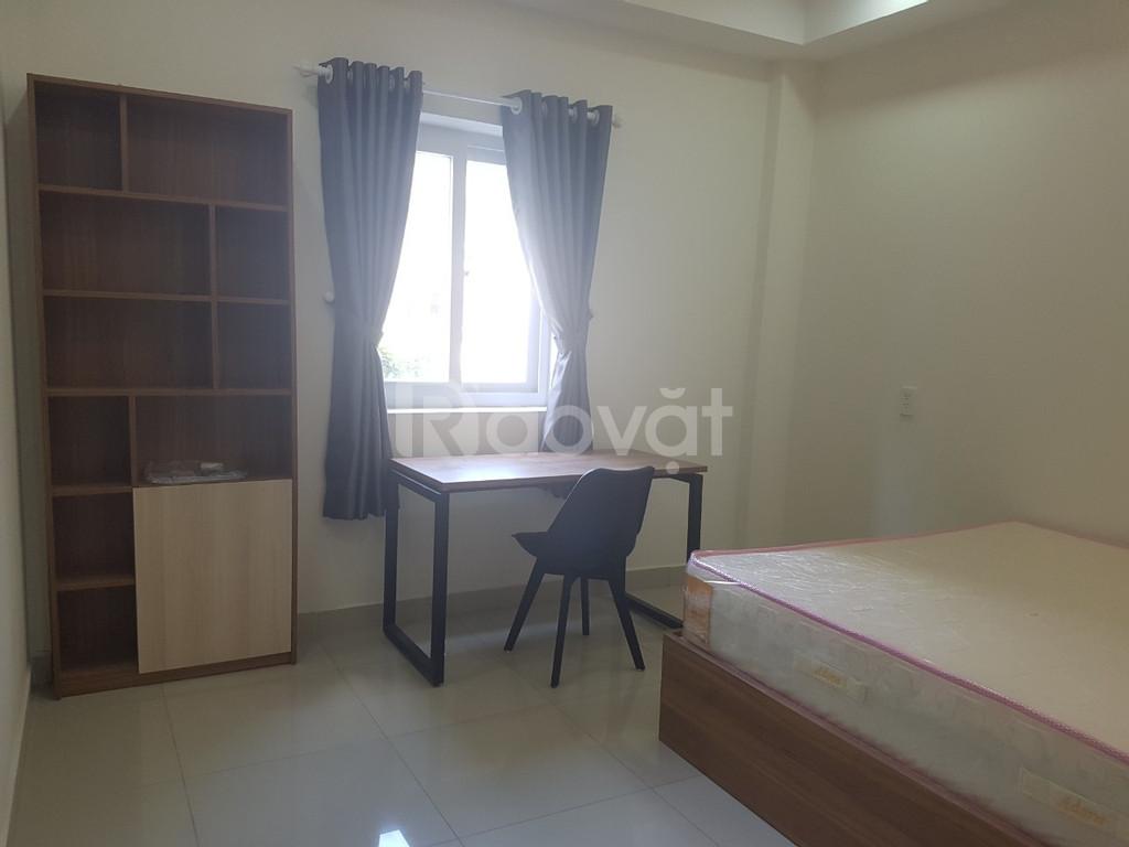 Căn hộ 32m2 có nội thất cơ bản tại Thuận An (ảnh 1)