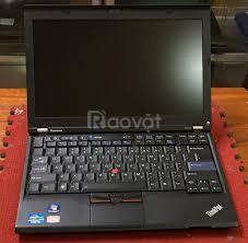 MÁY TÍNH Lenovo Thinkpad X220 i5 2520 2,5ghz 4G 250G 12,5