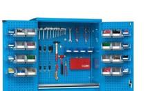 Tủ đựng có giá treo dụng cụ đồ nghề cơ khí chất lượng giá tốt
