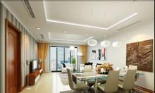 Bán chung cư Tràng An complex, 87m2, 02 ngủ+ 1 đa năng- giá 3 tỷ 650.
