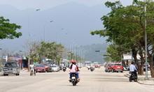 Bán đất đường Trần Quang Diệu  TP. Pleiku Gia Lai 600tr có sổ