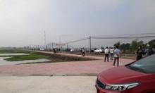 Đất nền Thái Bình dự án Thái Đô