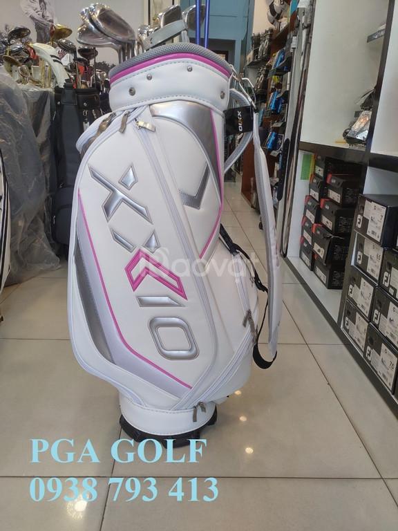 Bộ gậy golf xxio mp1100 mp11 ladies