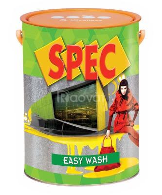 Địa chỉ phân phối sơn nước Spec Easy Wash giá rẻ 2020