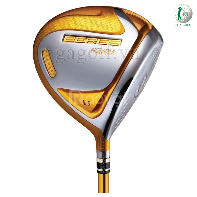 Bộ gậy golf Honma New Beres 5 sao 2020 (S07)