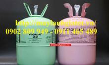 Bán sỉ và lẻ gas lạnh Floron R410A Thành Đạt