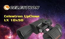 Ống nhòm Celestron UpClose LX 10×50