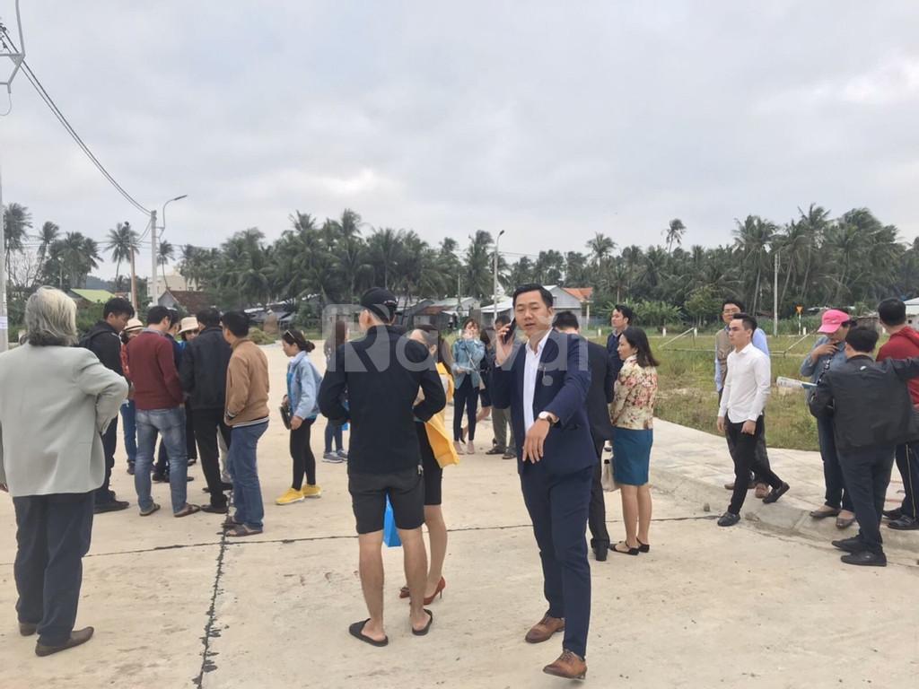 Cần bán lô đất KDC Đồng Mặn-Phú Yên