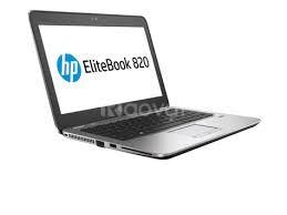 HP EliteBook 820 G3 Core i5 SSD12.5in Win10 mỏng nhẹ