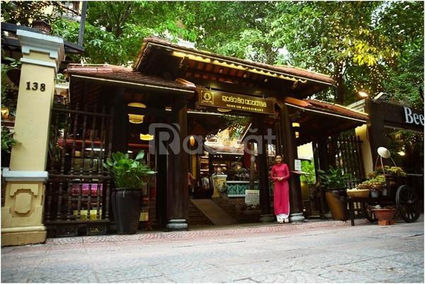Đặc sản 3 miền tụ hội giữa lòng Sài Gòn