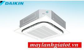 Công ty điện lạnh bán và lắp đặt trọn gói điều hòa Daikin FCNQ30MV1/RN