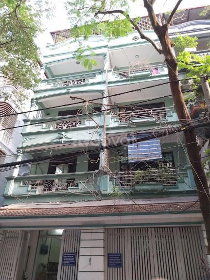 Nhà mặt tiền gần bưu điện Hà Đông, MT 7m Giá tốt để đầu tư.
