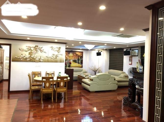 Bán căn hộ chung cư dự án khu đô thị mới Cổ Nhuế 93m2 3PN giá 2 tỷ 510