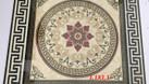 Gạch hoa văn trang trí kèm viền (ảnh 4)