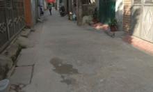 Ngõ thông, đường ô tô xe máy tránh thoải mái Trâu Quỳ, Gia Lâm