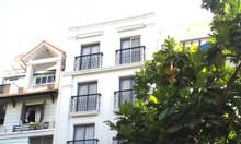Cho thuê khách sạn cao cấp 16 phòng ở Phú Mỹ Hưng, quận 7 giá tốt