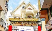 Bán nhà mặt tiền kinh doanh Trần Hưng Đạo, quận 5, 312m2(10x30), 75 tỷ