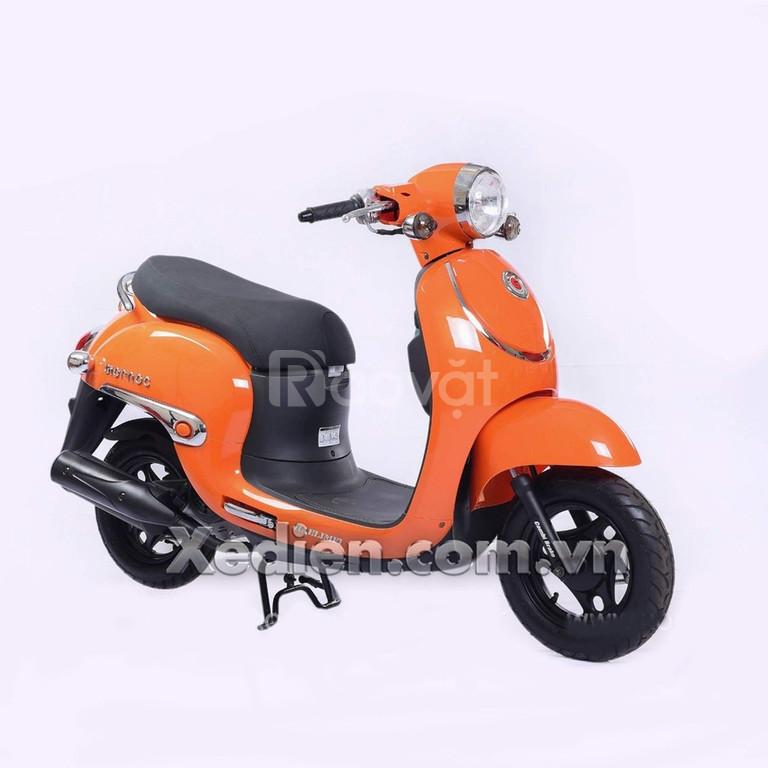 Xe tay ga 50cc Giorno Smile Ally cao cấp