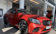 Giá xe Mercedes C300 AMG lăn bánh, bảng báo giá xe và khuyến mãi 2020.