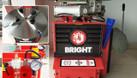 Máy tháo lốp xe Bright LC810e năm 2020 (ảnh 7)
