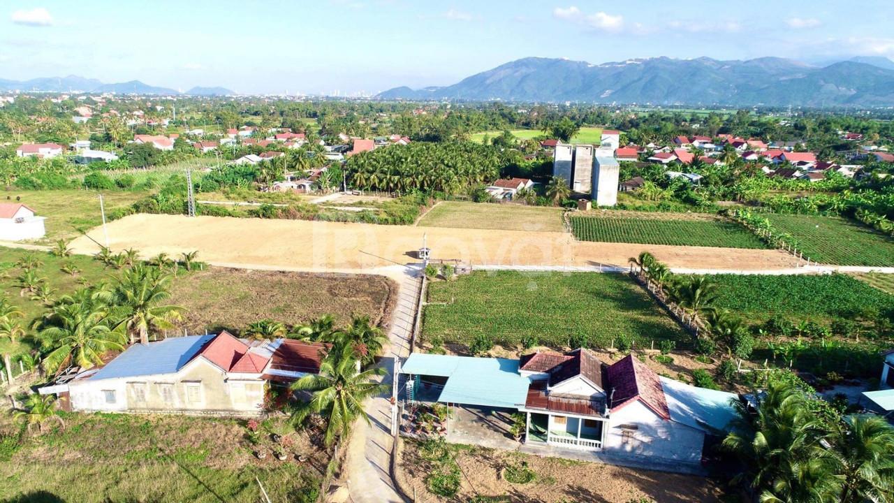 Bán đất thổ cư Diên Lạc giá chỉ 369 triệu Diên Khánh
