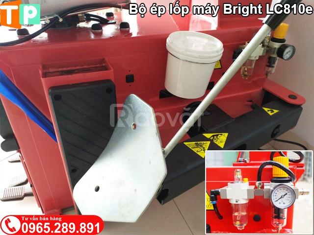 Máy tháo lốp xe Bright LC810e năm 2020 (ảnh 6)