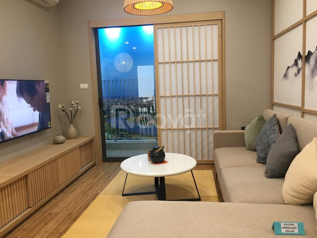 Căn hộ cao cấp The Minato Residence Nhật Bản tại Hải Phòng