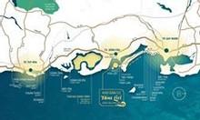Bán 03 lô đất nền biển Sông Cầu, Phú Yên, 3 mặt hướng biển giá tốt