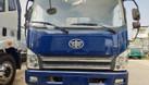 Xe tải faw thùng ngắn 7t3 chở hàng tết  (ảnh 5)