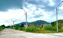 Khu dân cư Cầu Quằn, đất nền Cà Ná, đất nền Ninh Thuận giá tốt