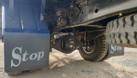 Xe tải faw thùng ngắn 7t3 chở hàng tết  (ảnh 7)
