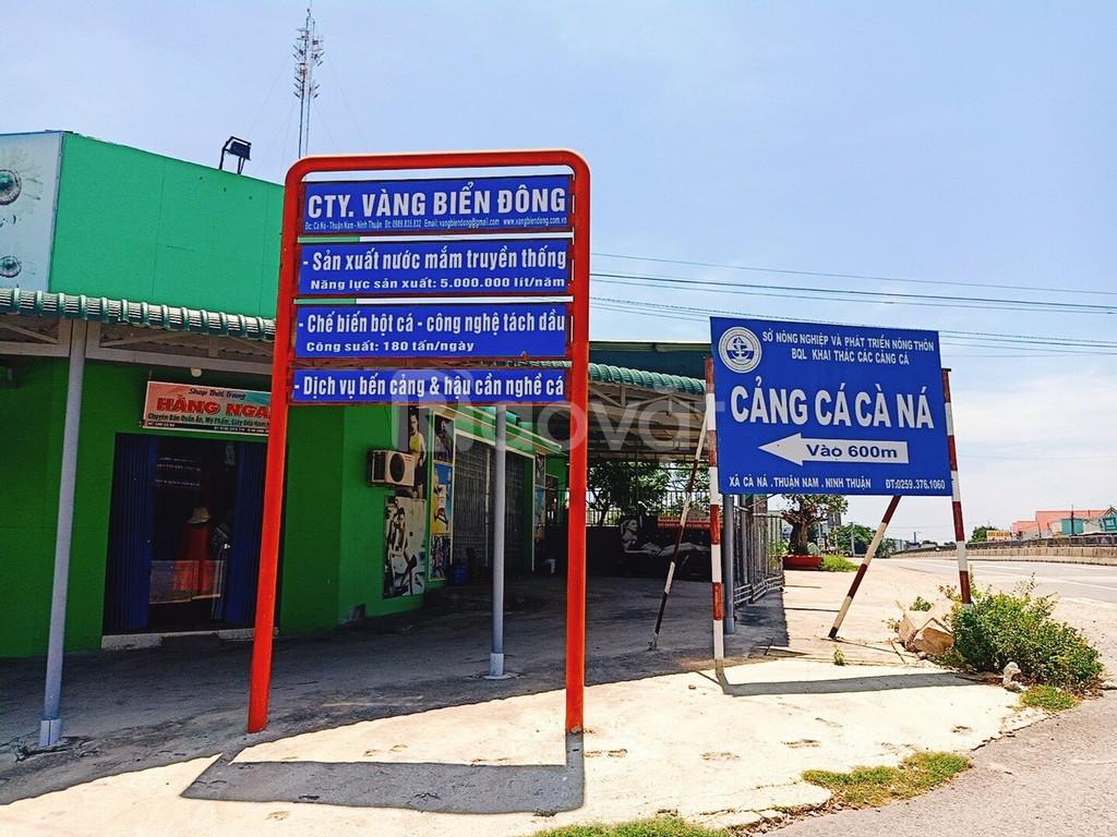 KDC Cầu Quằn, đất nền Ninh Thuận, đón sóng Sun Bay Park.