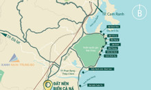 Khu dân cư Cầu Quằn, đất nền Ninh Thuận đang gây sốt cuối năm ?