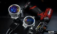 Bi Gled X tăng sáng cho Huyndai Santafe   carviet.net